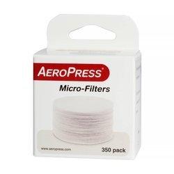 AeroPress filtry papierowe 350szt