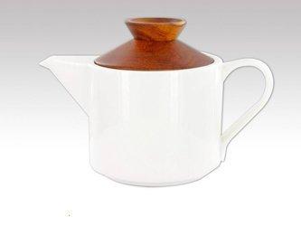 Czajniczek śniadaniowy do herbaty Sagrado