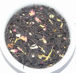 Herbata czarna - Chińska Świątynia