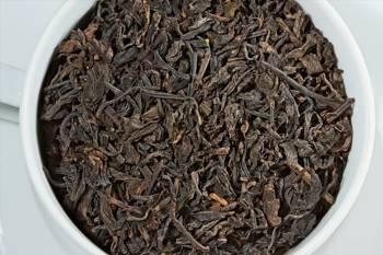 Herbata czerwona - Pu Erh Yunnan