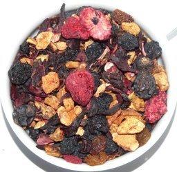 Herbata owocowa - Owocowa Rozkosz