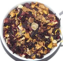 Herbata owocowa - Owocowy Sad