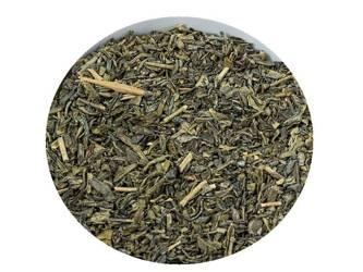 Herbata zielona - Chun Mee