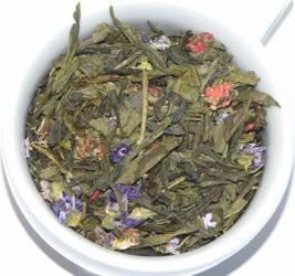 Herbata zielona - Emmanuel