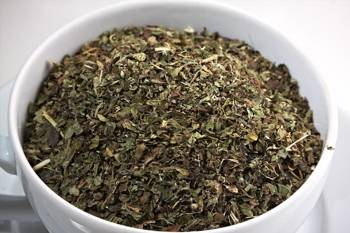 Herbata ziołowa - Melisa