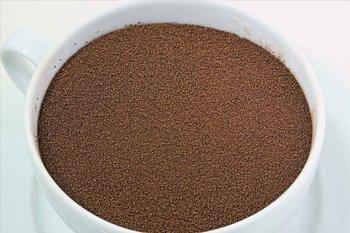 Kawa rozpuszczalna - Waniliowa