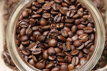 Kawa smakowa - Malinowa