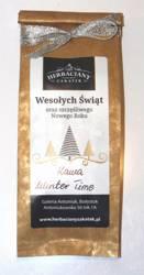 Kawa świąteczna WESOŁYCH ŚWIĄT II rozpuszczalna