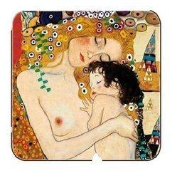 Podkładka korkowa - Gustav Klimt - Macierzyństwo