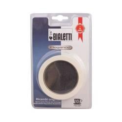 Uszczelki do kawiarki stalowej Bialetti 10tz