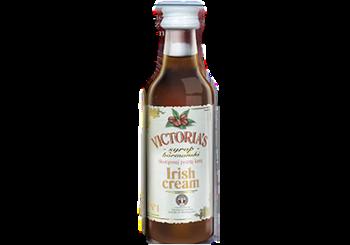 Victoria's Cymes - syrop Irish Cream 50ml