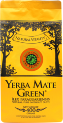 Yerba Mate Green Las Flores 400g