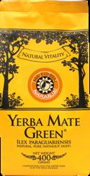 Yerba Mate Green Naranja 400g