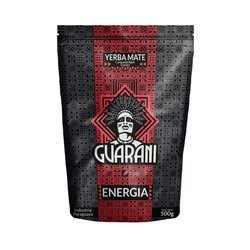 Yerba Mate Guarani Energia 500g