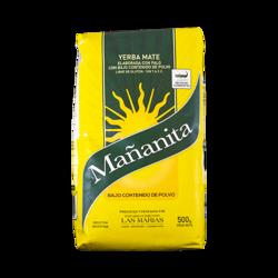Yerba Mate Mananita 500g