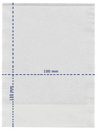 Finum filtry jednorazowe do herbaty M 100szt.