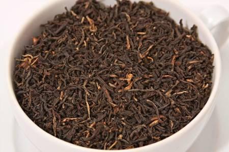 Herbata czarna - Assam SFTGFOP1 Harmutty Special