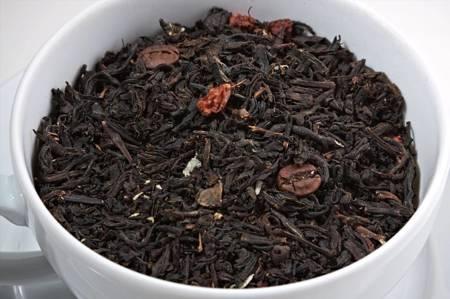 Herbata czarna - Dublin