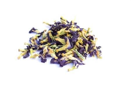 "Herbata ""niebieska"" - Blue Butterfly Pea"