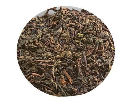 Herbata oolong - China Oolong Se Chung