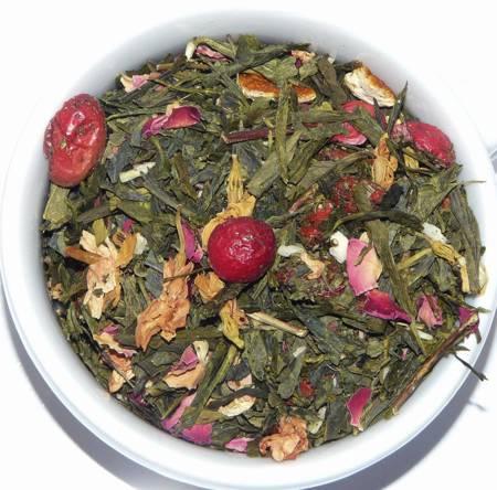 Herbata zielona - Himalajskie Wzgórza