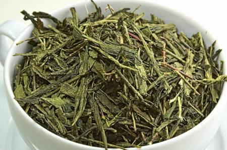 Herbata zielona JAPAN BANCHA
