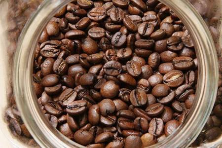 Kawa naturalna - Kostaryka Tarrazu