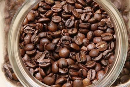 Kawa smakowa - Wiśnie w Rumie