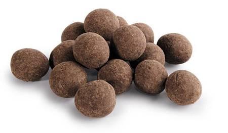 Orzechy laskowe w mlecznej czekoladzie z kawą 100g - Doti